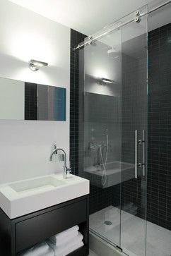 Bathroom Fixtures Upper East Side Nyc upper east side apartment - contemporary - bathroom - new york