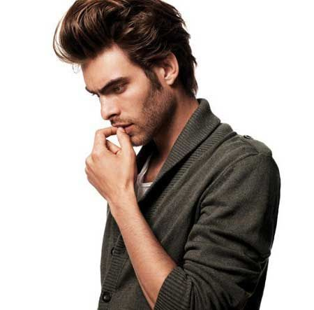 Superior Mens Medium Hairstyles 2013 | Mens Hairstyles 2013