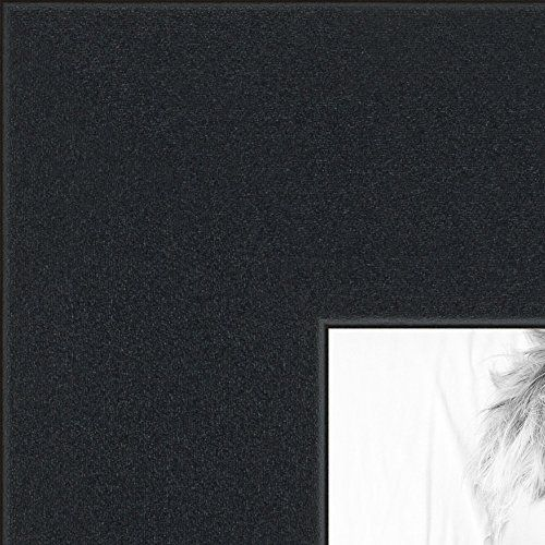 Arttoframes 10x15 Inch Satin Black Picture Frame 2womfrbw26079 10x15 To View Further For Black Picture Frames Black Picture Custom Picture Frame