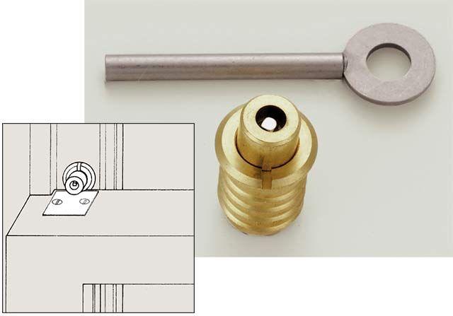 Sash Locks Traditional Brass Window Hardware Sash Lock Double