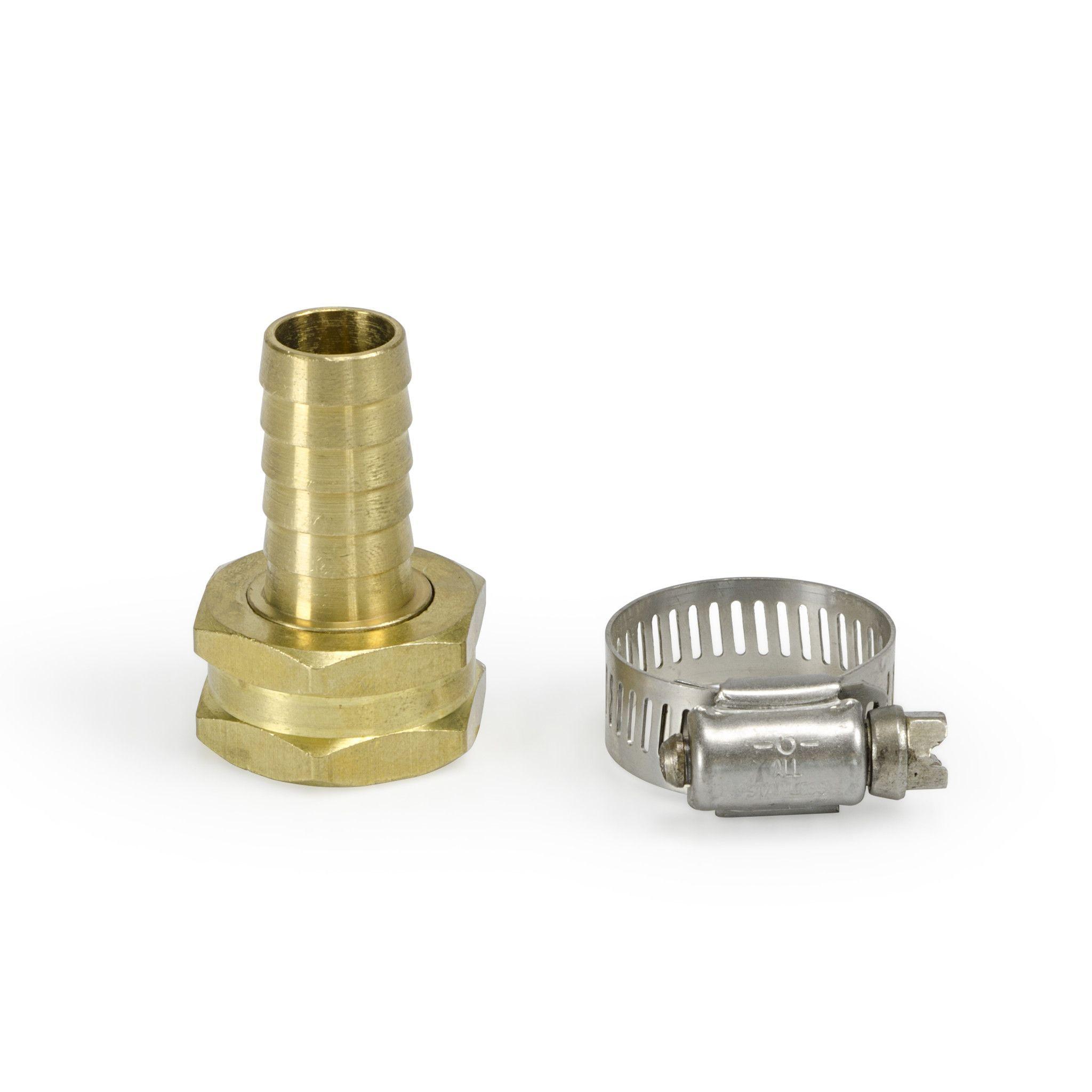 Garden Hose Adapter Assembly Fill valve, Garden hose, Hose