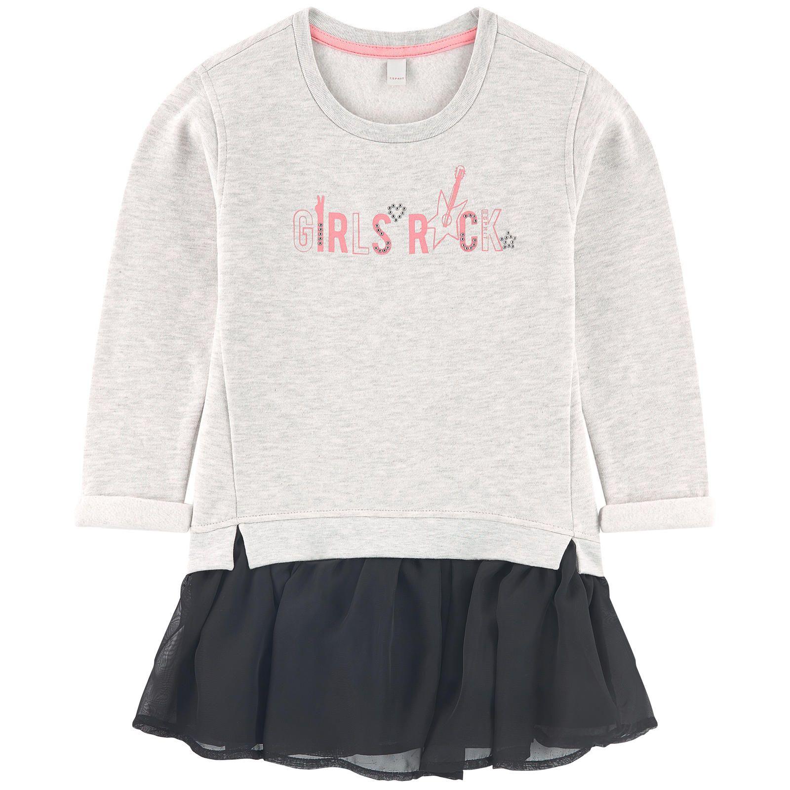 ESPRIT KIDS Sweat-Shirt Fille