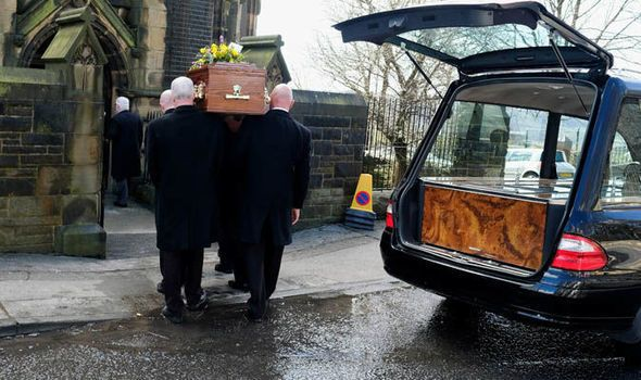 Funeral costs need to be a lot more transparent - EXPRESS COMMENT