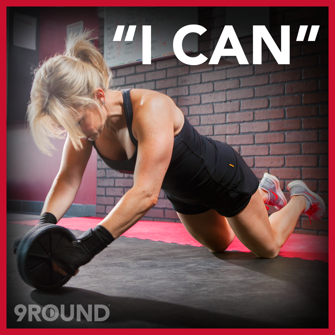 Clear Your Mind Of Can T And Repeat After Us Fitness Exercise Workout