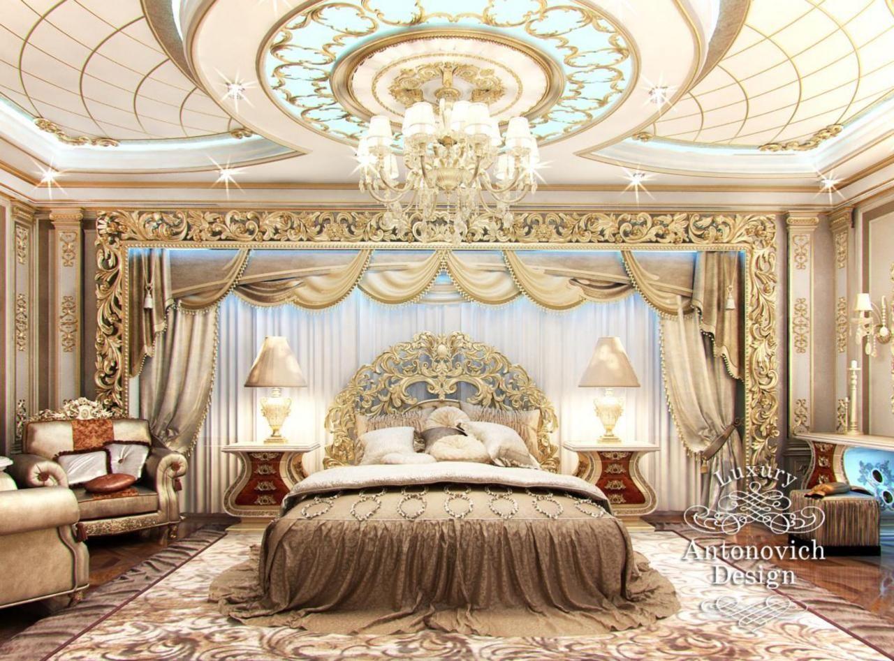 Master Bedroom In Dubai Gorgeous Bedroom Interior Photo 4 Luxury Bedroom Design Luxury Bedroom Master Fancy Bedroom