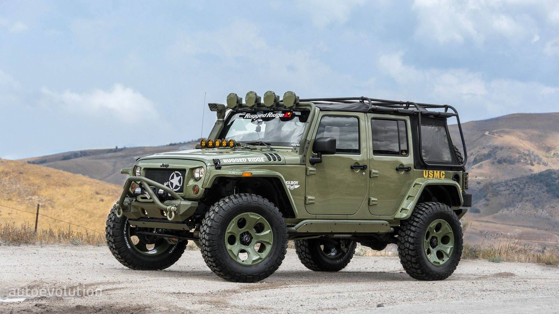 Image Result For Rugged Ridge Jeep