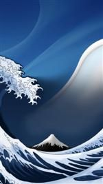Illustrations Wallpapers For Samsung Galaxy S5 199 Wallpapers
