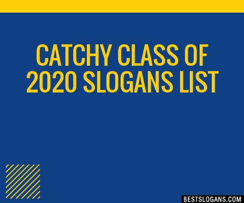 2020 Graduation Slogans.30 Catchy Class Of 2020 Slogans List Taglines Phrases