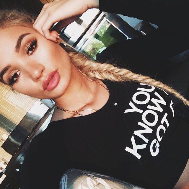 TheNorwegianPrincess♚ Pia Mia