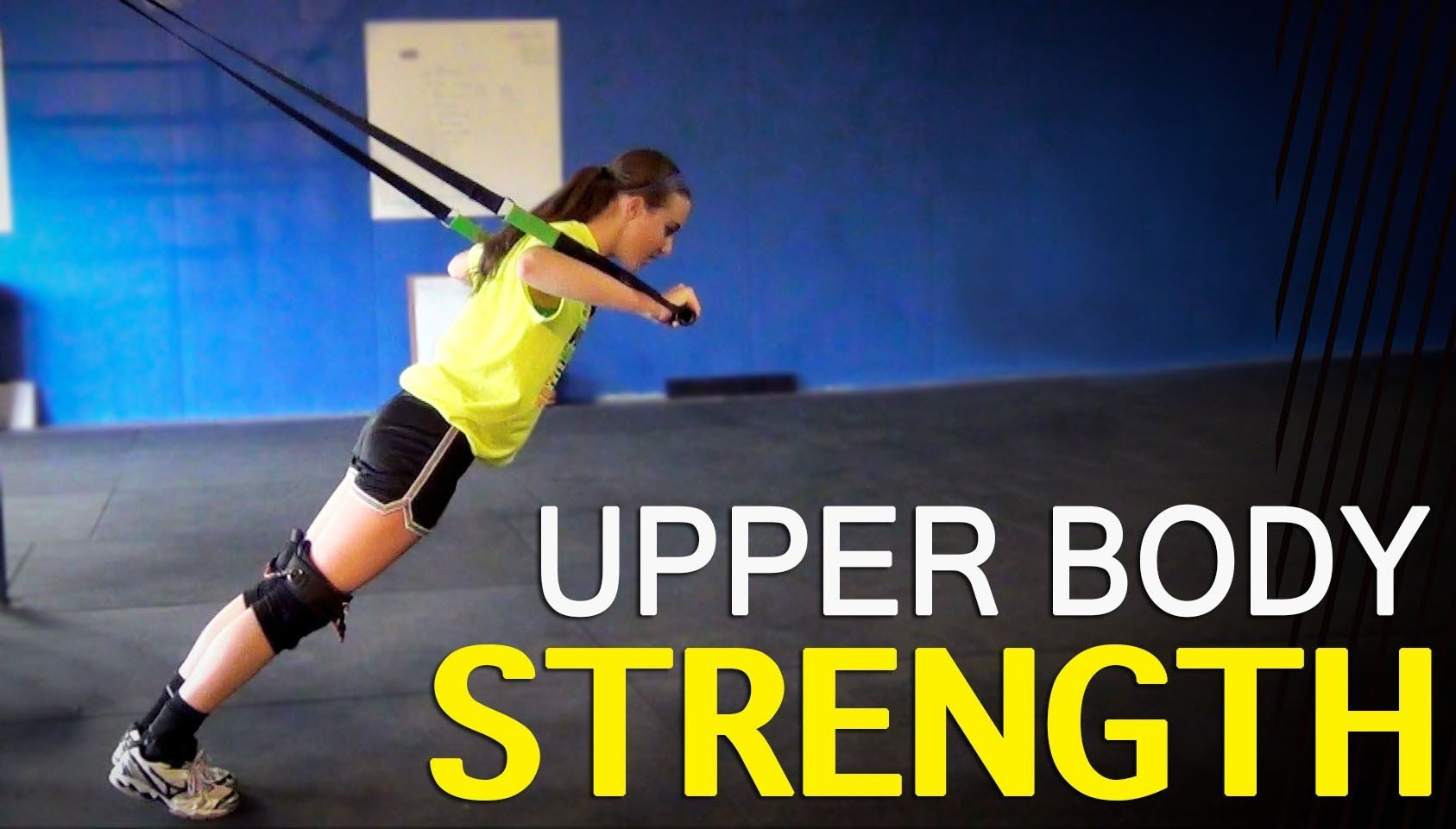 Body Weight Exercises For Volleyball Upper Body Strength Visit Www Myosource Com And Use The Coupon Code Upper Body Strength Bodyweight Workout Body Weight