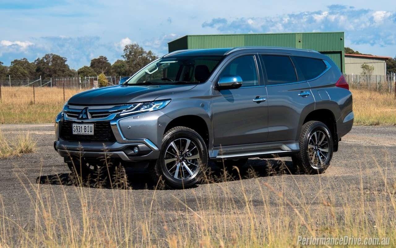 2019 Mitsubishi Montero Release Date