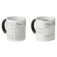 Hey, Have You Seen My Civil Liberties Recently?    Drink your decaf in this dazzling mug - and watch your civil liberties disappear and reappear!