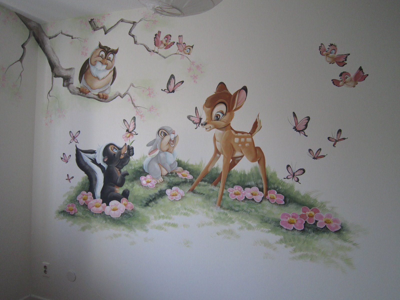 Wandmalerei im zimmer pin von sabrina  auf babyzimmer  pinterest  bebe dormitorio