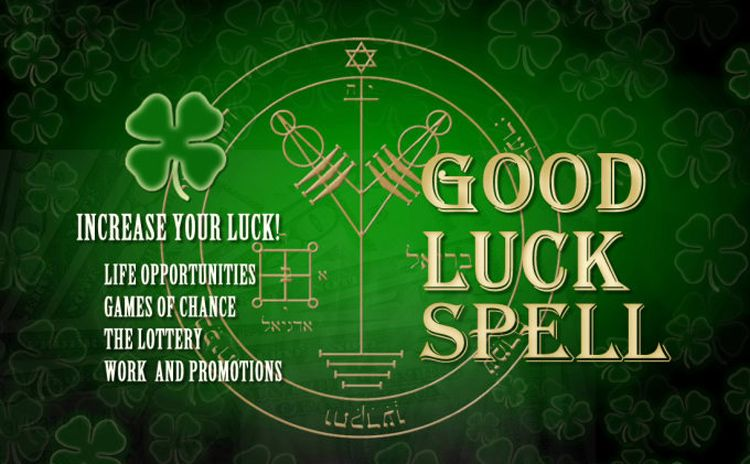 Spells To Remove Bad Luck Immediately | Powerful Traditional