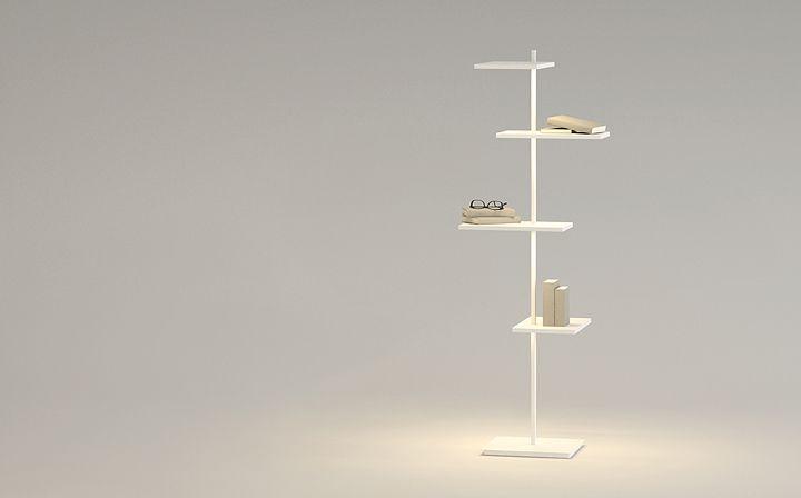 Stehleuchten SUITE 6005 Design von Jordi Vilardell & Meritxell Vidal