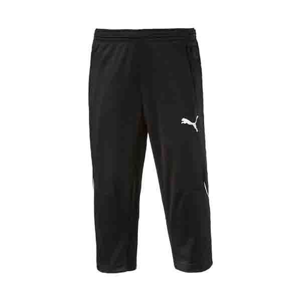 PUMA Men's 3/4 Training Pants Black