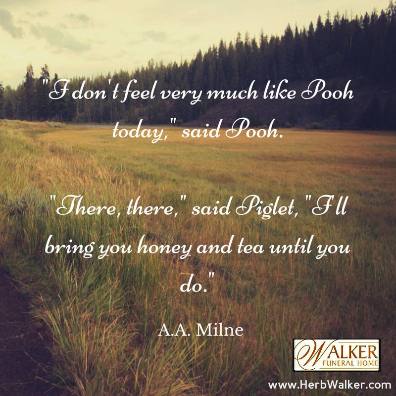 Bereavement Quotes For Friends