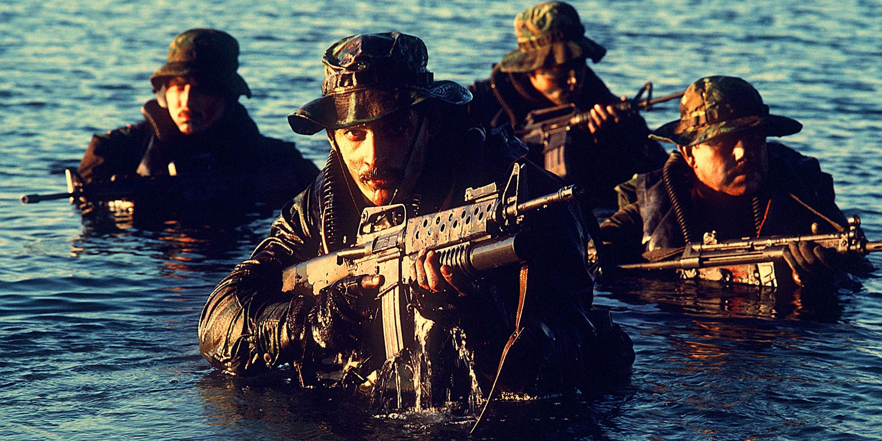 Navy SEAL US Special Ops Are Starting To Look A Lot Less Special