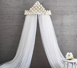 monique lhuillier metallic cornice canopy | house | pinterest
