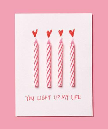 58 Romantic Valentines Days Card Ideas | Romantic, Cards and Card ...