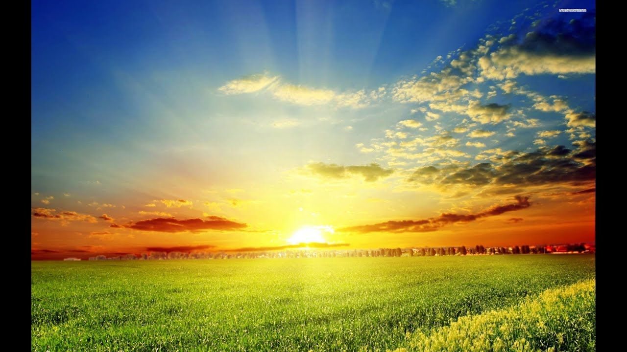 Morning Upbeat Instrumental Music For Positive Energy Happy Music Relax In 2020 Sunrise Background Sunset Wallpaper Nature Wallpaper
