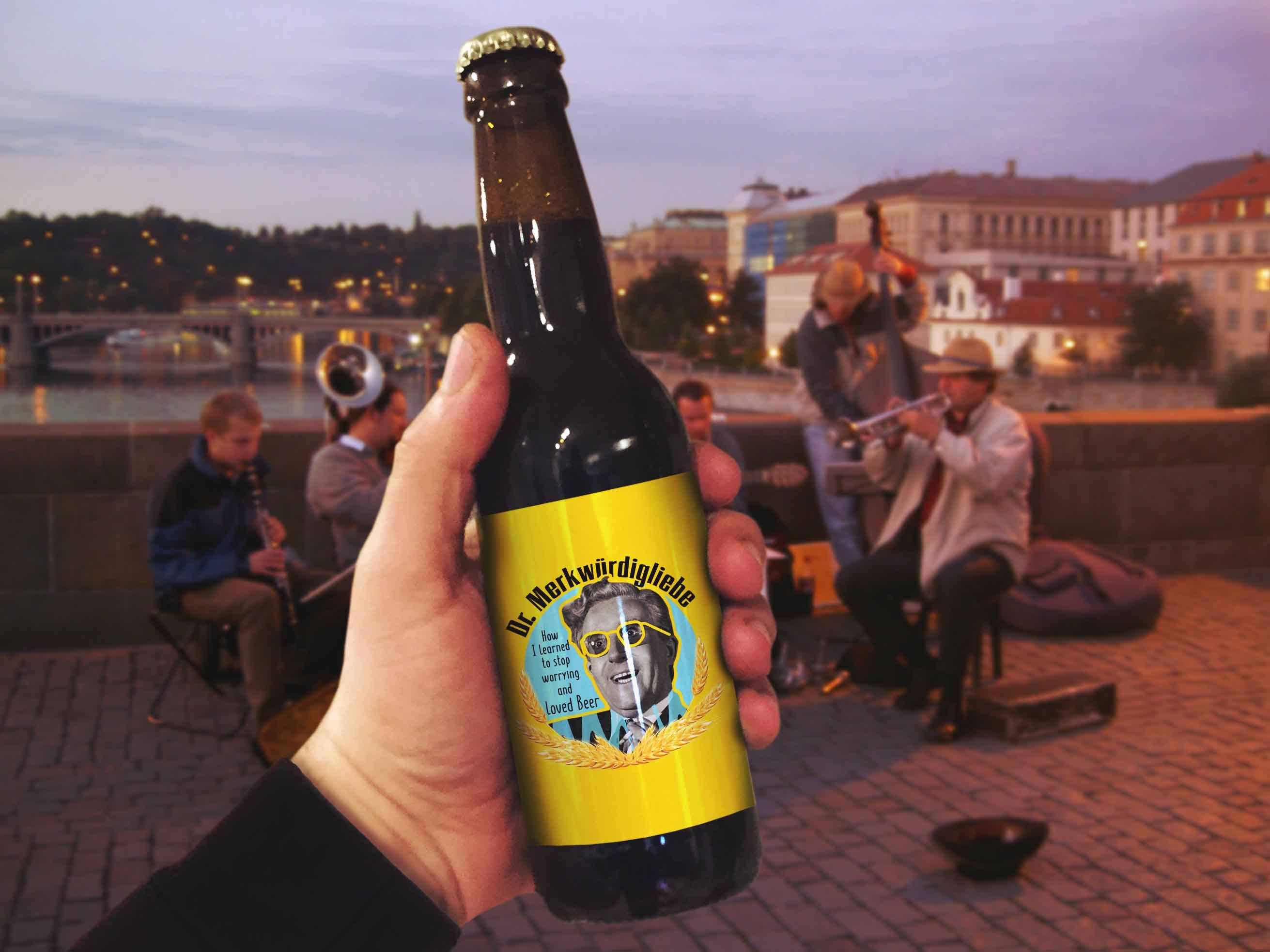 понравилась работа фото в руке бутылка пива поднял вопрос жилья
