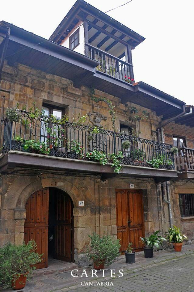 Cartes cantabria spain pueblos con encanto - Casas gratis en pueblos de espana ...