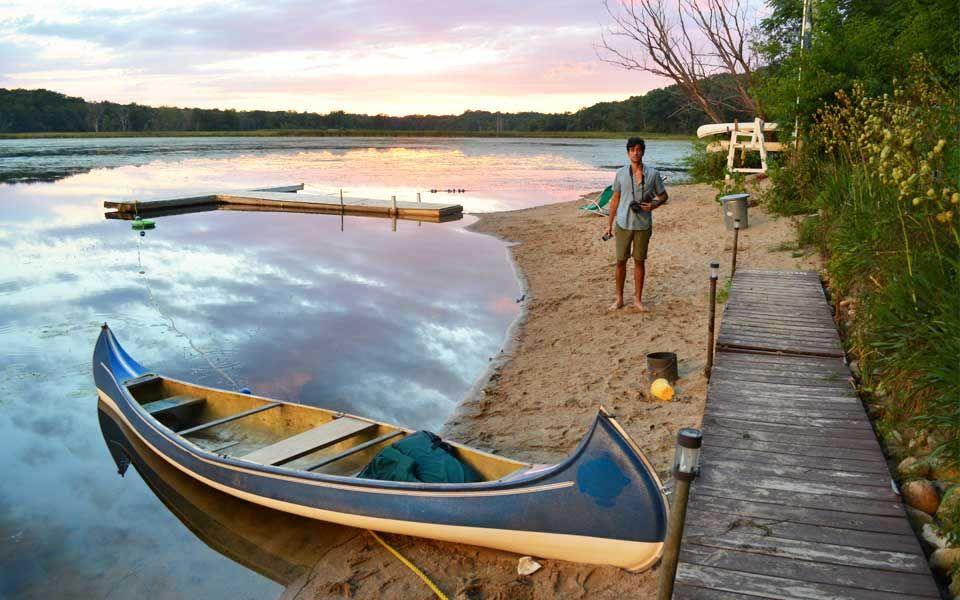 First Look: Camp Wandawega | TRNK
