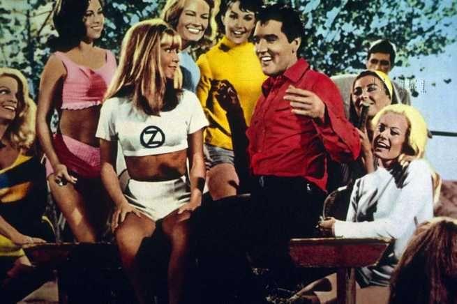 Tickle Me =1965 5 28 = Elvis Presley