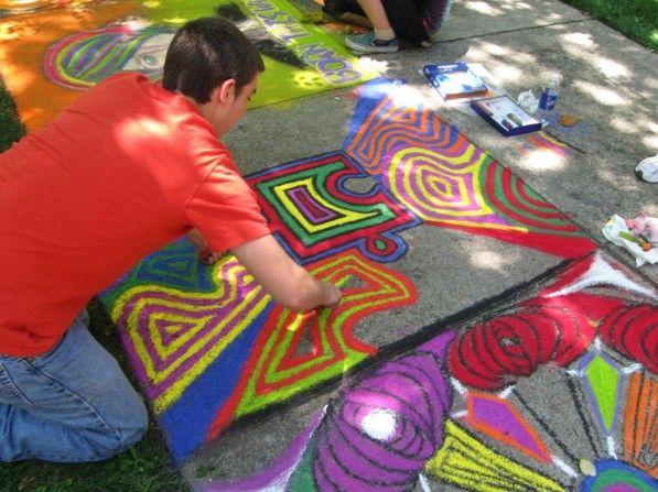 """Crayola Washable Sidewalk Chalk - 48 Count - Toys""""R""""Us"""