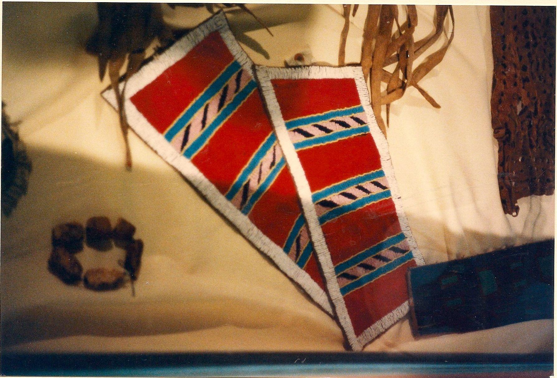 Pin on Blackfoot Leggings