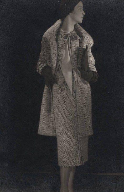 Bettina Bergery, 1931