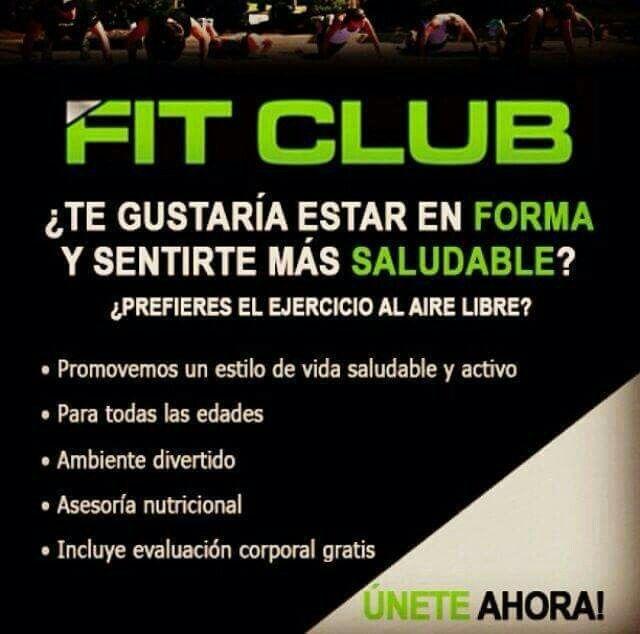 Fit Club Nutrición Herbalife Club De Nutricion Herbalife