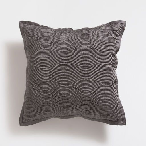 Image of the product WAVE DESIGN CUSHION COVER