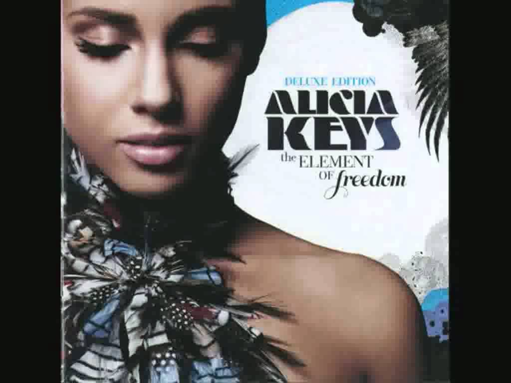 Alicia Keys That S How Strong My Love Is With Lyrics Musica