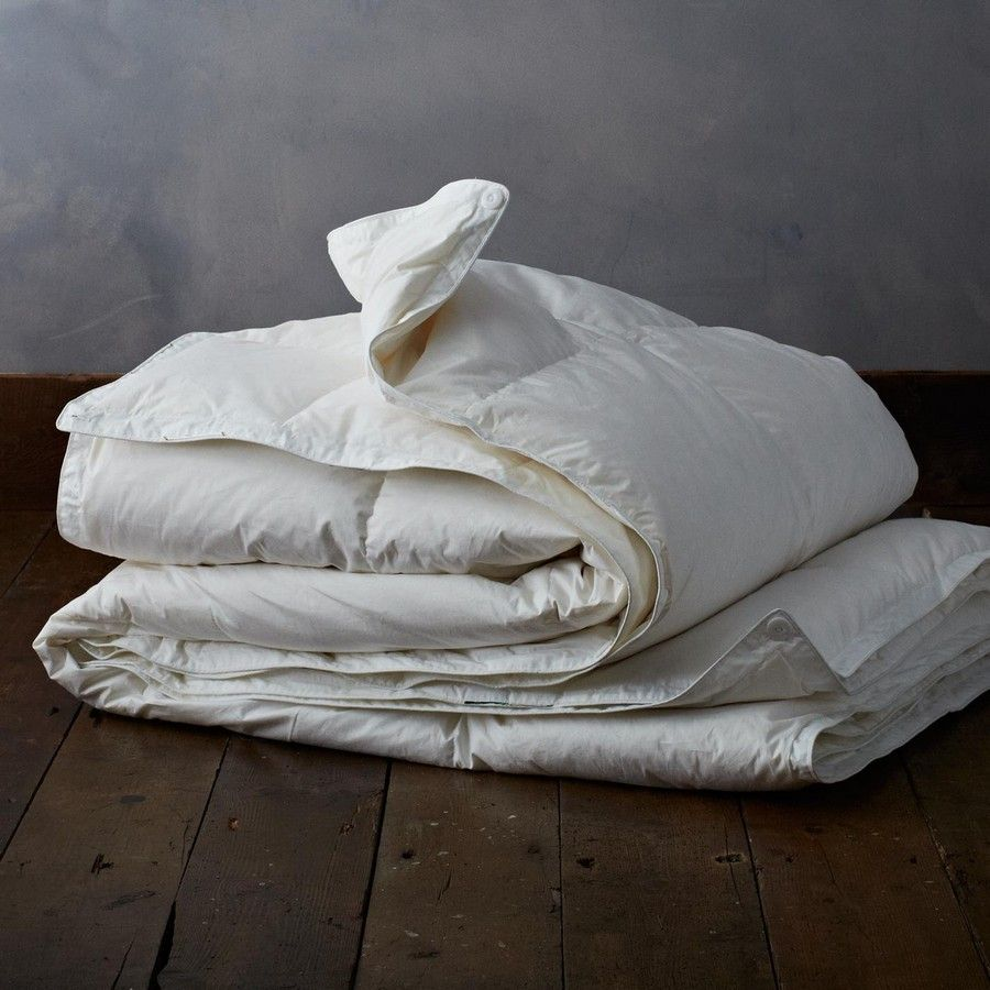 The Most Effective Way To Fluff Down Duvets Duvet Comforter And