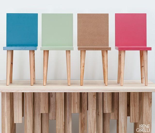 Metrie chair