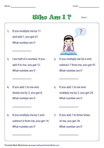 Express The Interesting Word Problems In Two Step Equations And