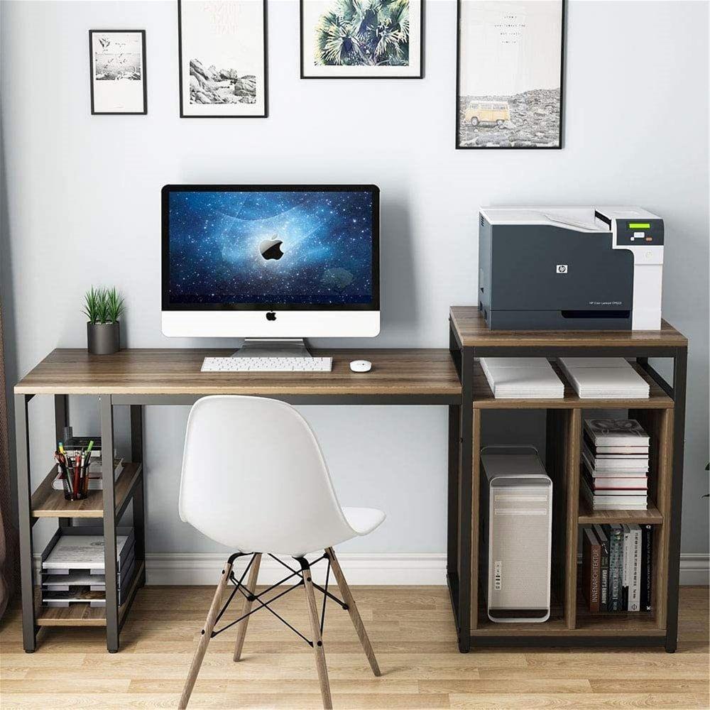 Overstock Com Online Shopping Bedding Furniture Electronics Jewelry Clothing More Desk Storage Computer Desk Design Large Computer Desk