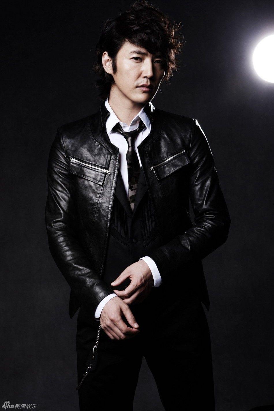 Yoon Sanghyun (윤상현) Picture My fair lady cast, Actors