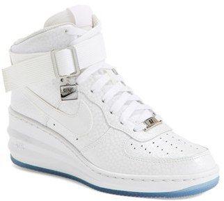 zapatillas adidas mujer blancas con caña