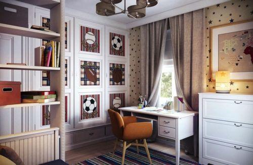Wohnideen Jugendzimmer Fussball farbgestaltung fürs jugendzimmer 100 deko und einrichtungsideen