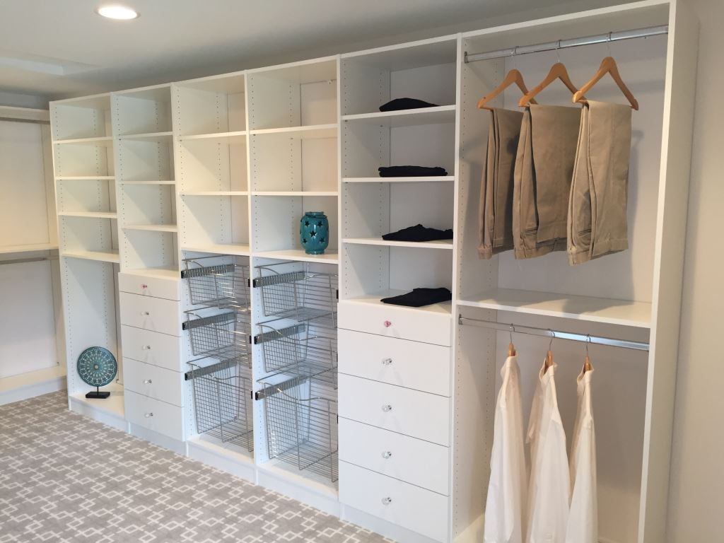 Custom Closet System   Looking For The Perfect Present? Who Wouldnu0027t Love A