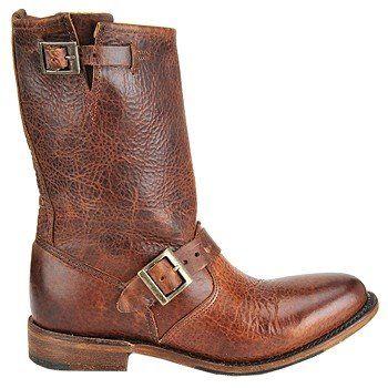 Vintage Shoe Co Veronica Boots (Peanut) - Women's Boots - 8.5 M