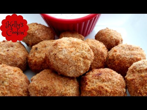 Pin by Andra Teufer on Air fryer recipes in 2020 Breaded