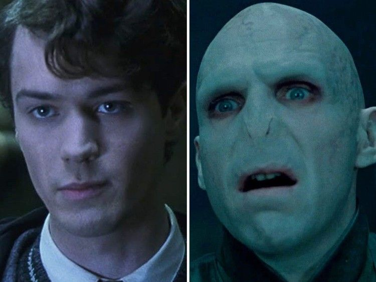 Interesting Things You May Not Know About Voldemort From Harry Potter Insider Voldemort Harry Potter Hogwarts
