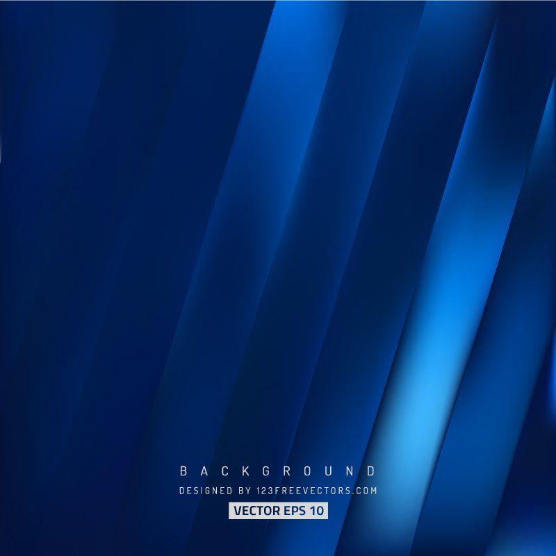 Navy Blue Stripes Background Design Striped Background