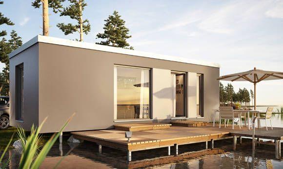 flyingspaces kleine modulh user schl sselfertig container houses. Black Bedroom Furniture Sets. Home Design Ideas