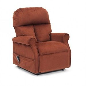 Remarkable Restwell Boston Rise And Recline Chair Russet Helpful Gamerscity Chair Design For Home Gamerscityorg