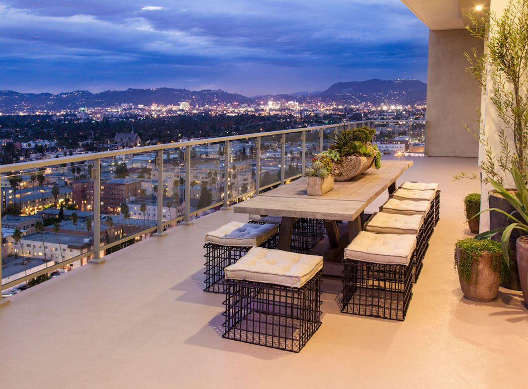 Permalink to 27 great pict of Appartement Los Angeles
